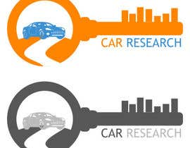 datagrabbers tarafından Logo Design for CarResearch.co.uk için no 163