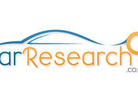 #24 для Logo Design for CarResearch.co.uk от datagrabbers