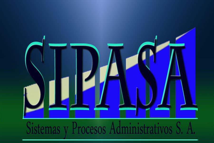 Конкурсная заявка №118 для Logo Design for SIPASA