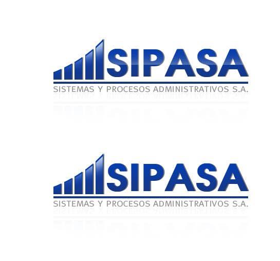 Конкурсная заявка №17 для Logo Design for SIPASA