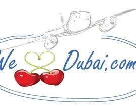 "#22 untuk Design a Logo for Hotel Booking Site ""We Love Dubai.com"" oleh hichemturki"