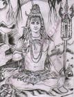 Sketches of deities for a new book to be published on Hinduism için Graphic Design45 No.lu Yarışma Girdisi