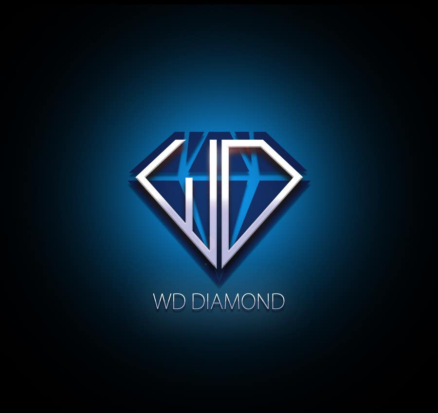 diamond template vector free royalty logo image
