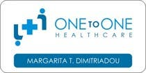 Entry # 427 for Logo Design for One to one healthcare by