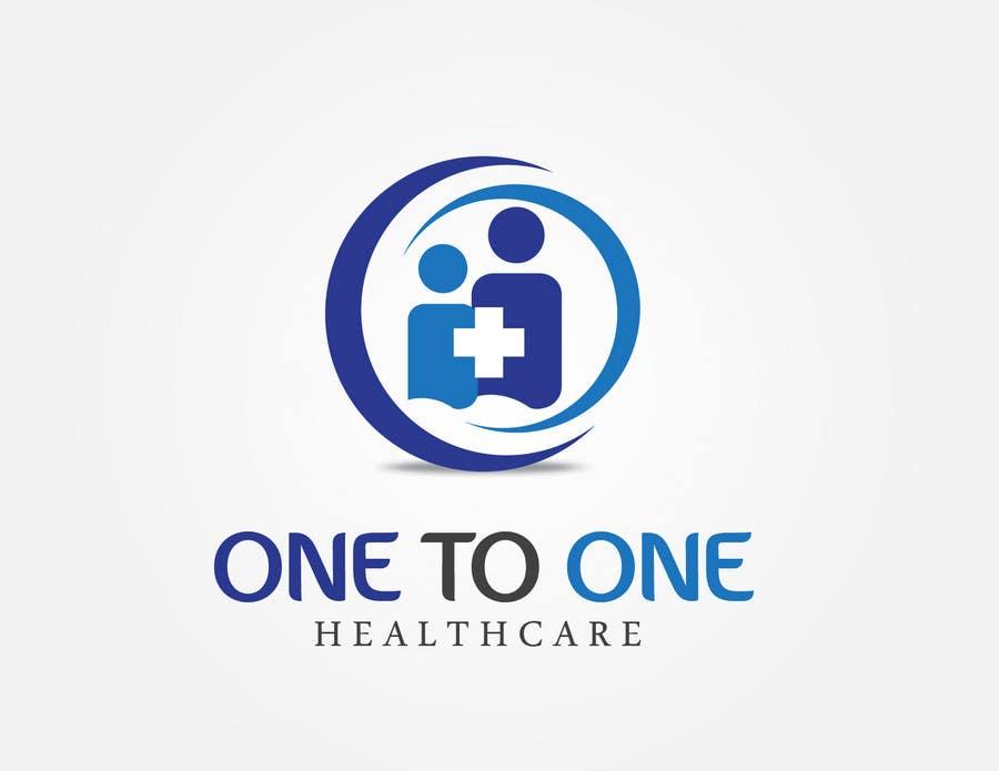 Konkurrenceindlæg #                                        112                                      for                                         Logo Design for One to one healthcare