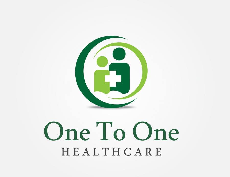 Konkurrenceindlæg #                                        128                                      for                                         Logo Design for One to one healthcare