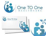 Logo Design for One to one healthcare için Graphic Design464 No.lu Yarışma Girdisi