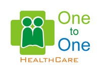Logo Design for One to one healthcare için Graphic Design159 No.lu Yarışma Girdisi