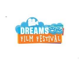 #70 for Design a Logo for international film festival for children af FlexKreative