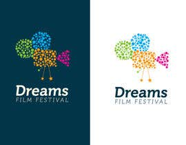 #64 for Design a Logo for international film festival for children af dyymonn