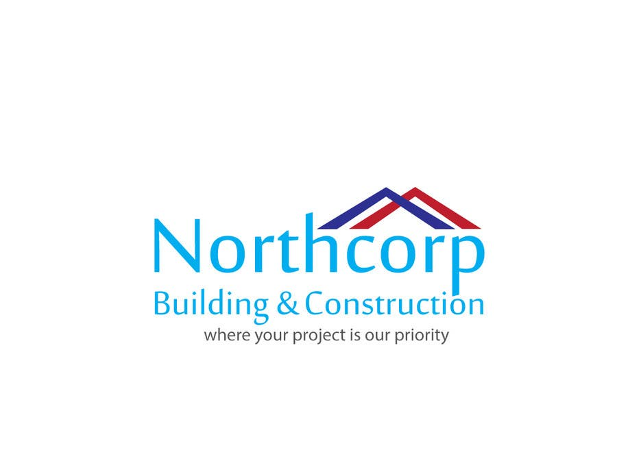 Proposition n°                                        443                                      du concours                                         Corporate Logo Design for Northcorp Building & Construction
