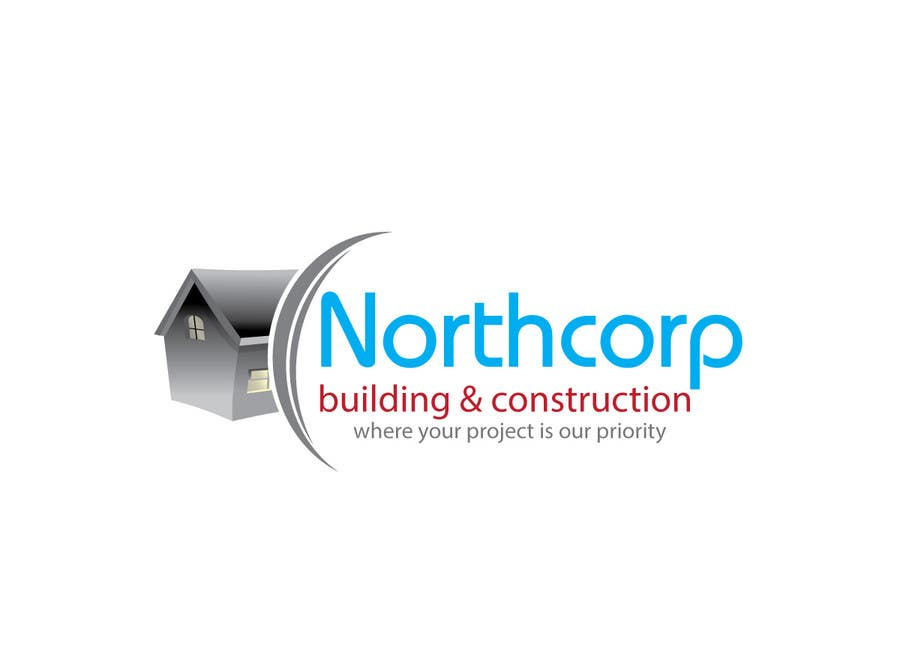 Proposition n°                                        437                                      du concours                                         Corporate Logo Design for Northcorp Building & Construction