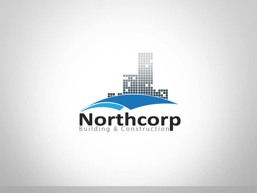 Proposition n°                                        2                                      du concours                                         Corporate Logo Design for Northcorp Building & Construction