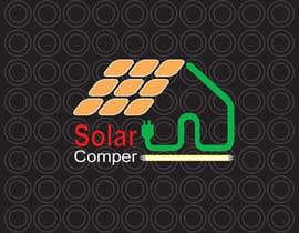 #59 para Design a Logo for Solar Camper por shifathussain