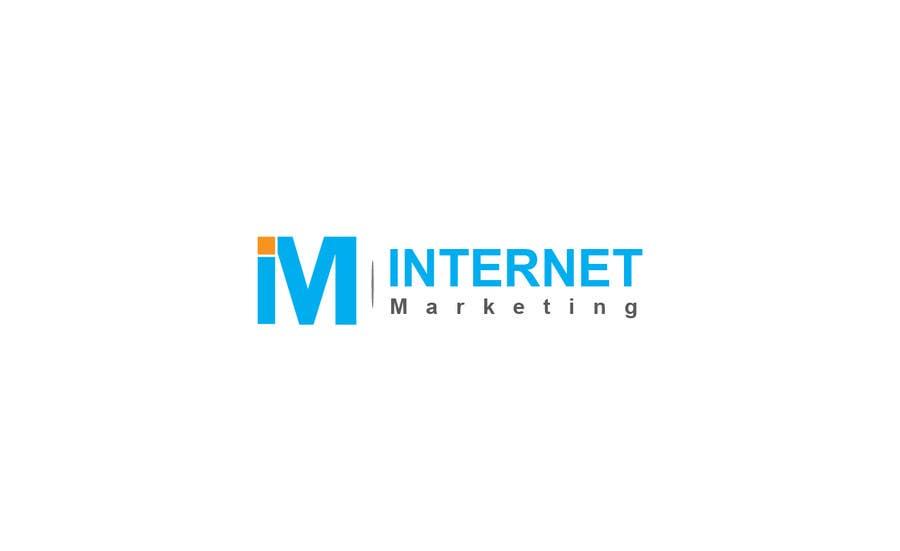 Konkurrenceindlæg #                                        49                                      for                                         Design a Logo for an Internet Marketing company