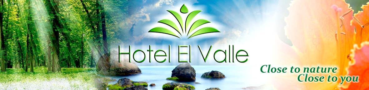 Конкурсная заявка №73 для Banner Ad Design for Hotel el Valle
