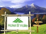Graphic Design Конкурсная работа №30 для Banner Ad Design for Hotel el Valle
