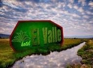 Graphic Design Конкурсная работа №34 для Banner Ad Design for Hotel el Valle