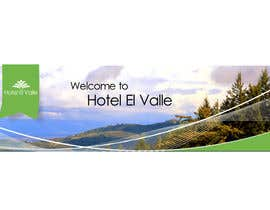 #120 для Banner Ad Design for Hotel el Valle от jackycallus4gs