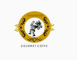 #23 untuk Design a Logo for coffee shop oleh patriciaferrao