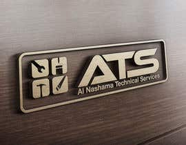 #38 cho Develop a Corporate Identity for ATS (Al Nashama Technical Services) -- 2 bởi Ismailjoni