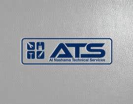 #52 cho Develop a Corporate Identity for ATS (Al Nashama Technical Services) -- 2 bởi Ismailjoni