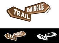 Contest Entry #21 for Trail Mingle Logo Design Contest