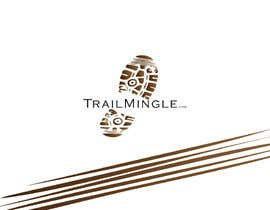 #67 para Trail Mingle Logo Design Contest por hatterwolf