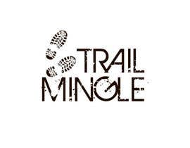 #62 cho Trail Mingle Logo Design Contest bởi mega619