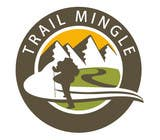 Entry # 75 for Trail Mingle Logo Design Contest by