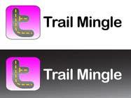 Bài tham dự #77 về Graphic Design cho cuộc thi Trail Mingle Logo Design Contest