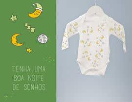 #16 para Create a pattern for baby clothes por mauriciochahad