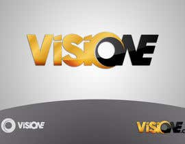 "nº 49 pour logo design for ""visione.co"" par RobertoValenzi"