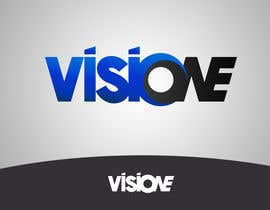 "nº 2 pour logo design for ""visione.co"" par RobertoValenzi"