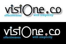 """Graphic Design Inscrição do Concurso Nº197 para logo design for """"visione.co"""""""
