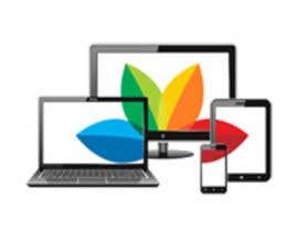 #5 para Home Page Design For www.iCreateFlix.com por suryabeniwal