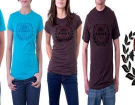 #32 for Proposez un graphisme pour un t-shirt d'une salle de CrossFit by SA2ID