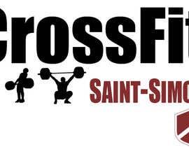 #5 for Proposez un graphisme pour un t-shirt d'une salle de CrossFit af ifredlapointe