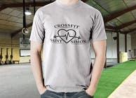 Graphic Design Konkurrenceindlæg #25 for Proposez un graphisme pour un t-shirt d'une salle de CrossFit