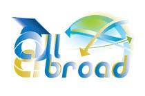 Graphic Design Конкурсная работа №75 для Logo Design for All Abroad