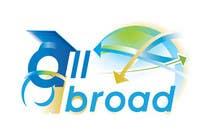 Graphic Design Конкурсная работа №76 для Logo Design for All Abroad