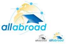 Graphic Design Конкурсная работа №155 для Logo Design for All Abroad
