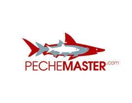 #54 for Concevez un logo pour communauté Pêche by mazila