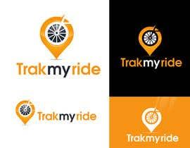 #102 untuk Design a Logo for Trak my ride oleh laniegajete