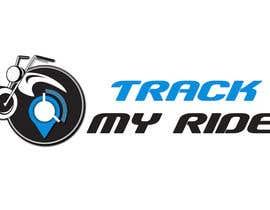 #56 untuk Design a Logo for Trak my ride oleh seoandwebdesigns