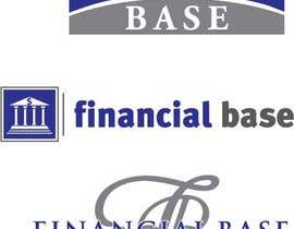 #20 para Logo Design for financial base por AndrewGentles