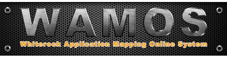Penyertaan Peraduan #70 untuk Logo Design for City of White Rock's GIS Online Mapping System