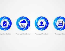 #10 para Design a Collection of Logos / Icons for Websites/Apps por jayrathod2