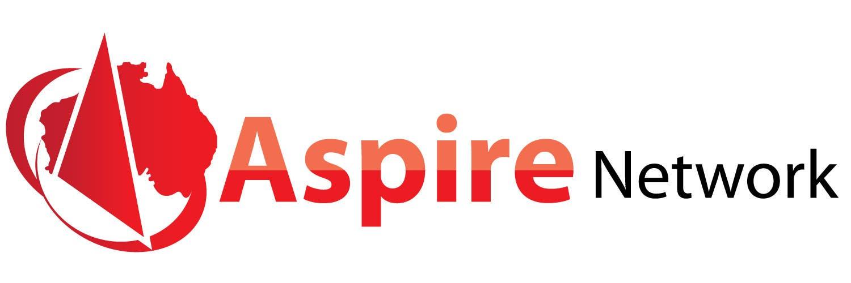 Penyertaan Peraduan #519 untuk Logo Design for ASPIRE Network