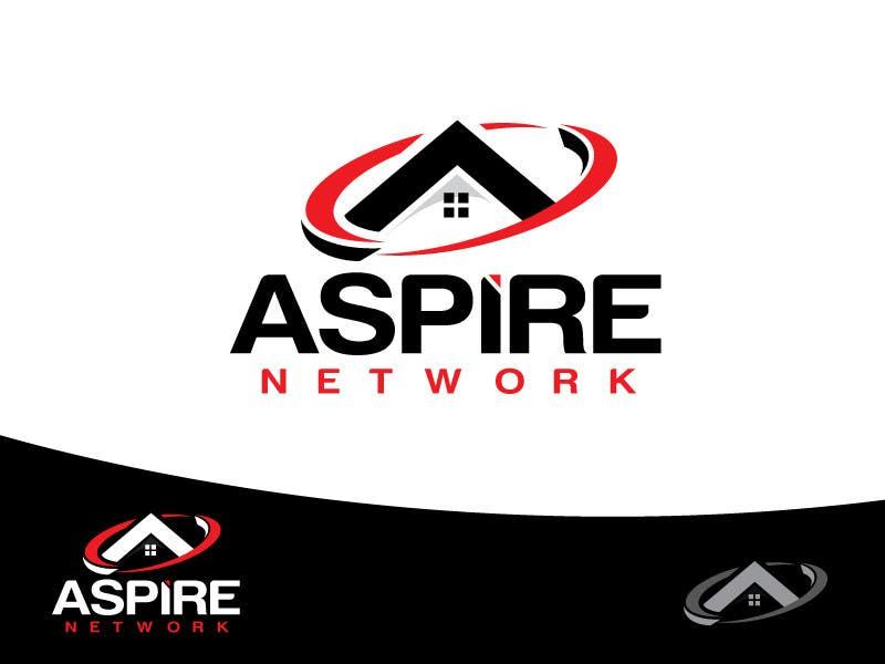 Inscrição nº 212 do Concurso para Logo Design for ASPIRE Network